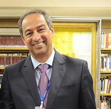 PROFESSOR DOUTOR LUÍS FERNANDO PIRES MACHADO